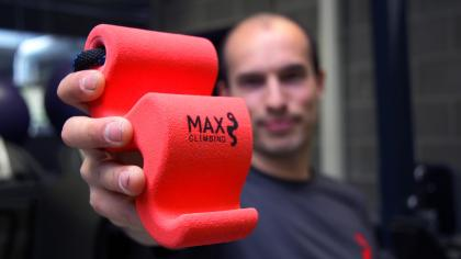 Maxgrip Maxime single present