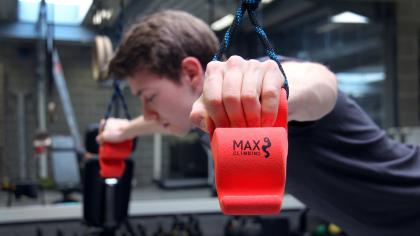 Maxgrip cross lay
